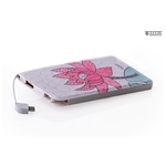 Lotus Portable Charger