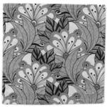 Cotton Napkin- Garden Flower