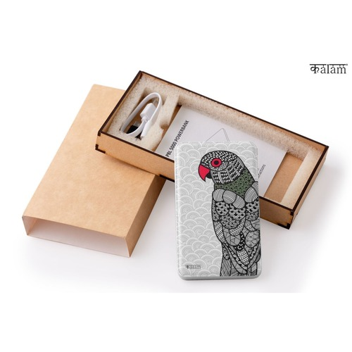 Parrot Portable Charger