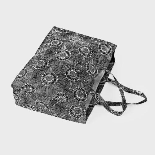 FLOWER VEGETABLE BAG