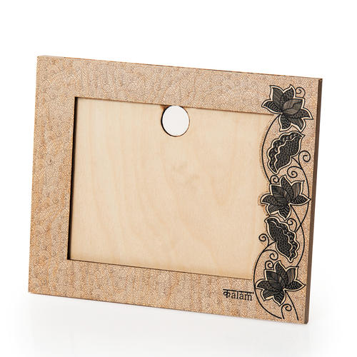 LOTUS PHOTO FRAME