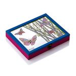 Kalam Storage Box - Butterfly