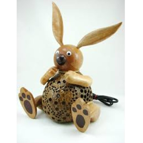 Coco Rabbit Lamp - Sitting