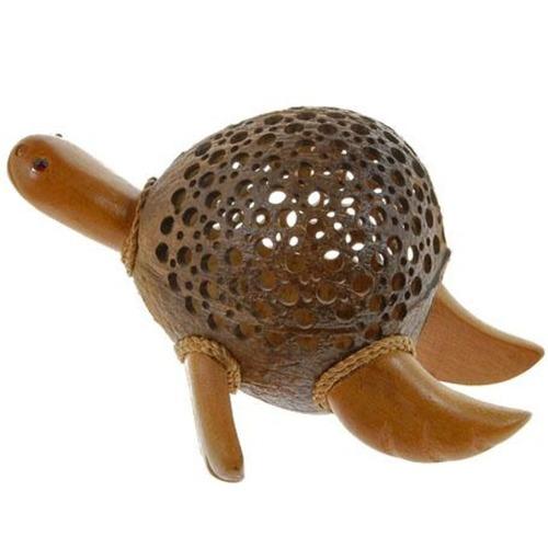 Coco Turtle Lamp