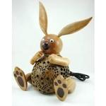 Coco Rabbit Lamp - Sitting