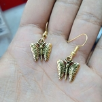 GS daily wear earrings