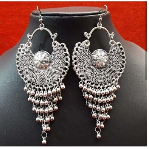 Afgani Earrings