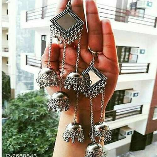 afgani earring
