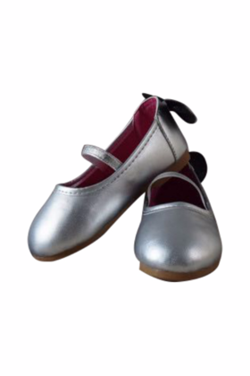 Girls shoes (Silver)