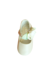 Baby Girl Beige Shoes