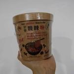 TECK YUAN: Spicy & Sour Glass Noodles (Suan La Fen)