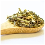 Darjeeling Green Tea with Lemongrass