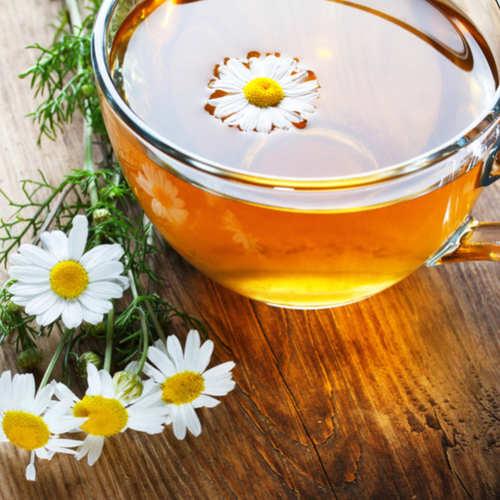 Ayurvedic Chamomile Tea I Calming I Soothing I Digestive