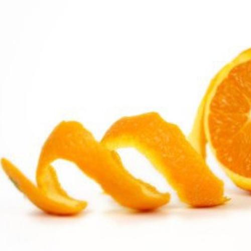 Hand pounded Himalyan Orange Peel Powder I Skin whitening I Detan