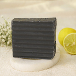 Ayurvedic Ubtan ( Bath Powder )and Hand made Charcoal soap (combo )