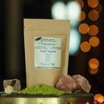 Orange Peel Powder , Triphla Moringa Hair pack & Ayurvedic Tooth Powder Combo