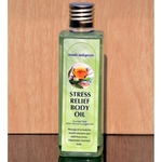 Stress Relief Body Massage Oil I Weight Loss I Muscle Relaxant I Calming I Soothing I Relaxing