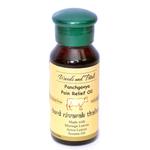 Ayurvedic Pain Relief Oil ( Thailam ) & Ubtan ( Bath Powder ) Combo