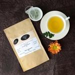 Organic Moringa Ashwagandha Tea ( Anti Aging I Energizing I Weight Loss I Anti Depressant