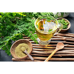 Organic Moringa Ginger Tea ( Anti Aging I Weight Loss I Pain Relief I Anti Oxidant Rich