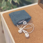 Cotton Earphone Case (Standard)