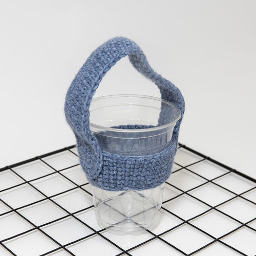 Bubble Tea Cup Holder Variegated