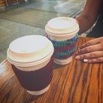 Coffee Sleeve Standard