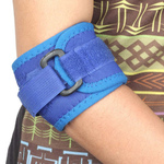 Vkare Tennis Elbow - Blue - Neoprene