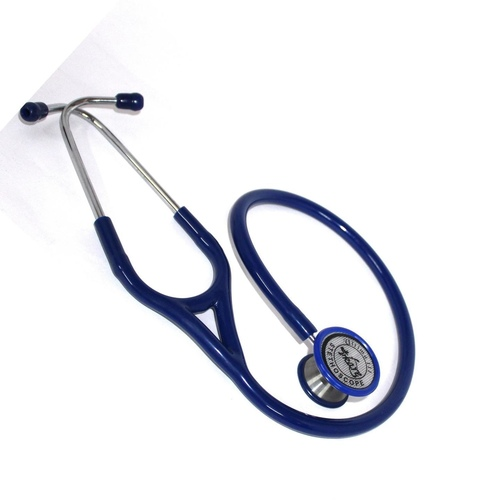 Vkare Stainless Steel Master Cardiology Stethoscope - V-Cardio