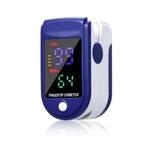 Vkare Finger Tip Pulse Oximeter