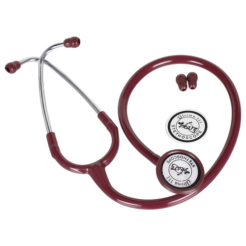 Vkare Single Head Premium Stethoscope - V-Neuvo
