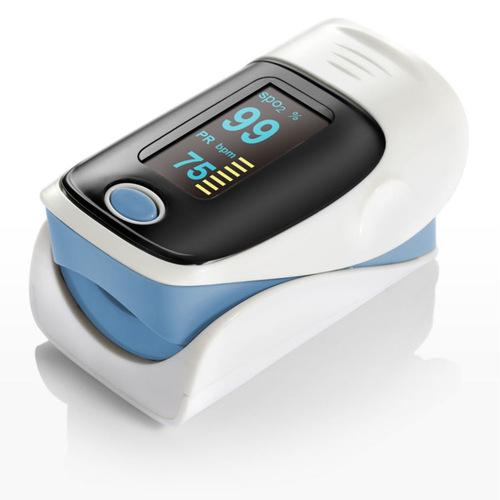 Finger Tip Pulse Oximeter - Vkare