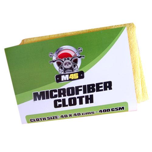 M46 Microfiber Cloth 400 GSM 40cm x 40cm