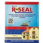 R SEAL Water Proofing Compound Powder 1 Kg