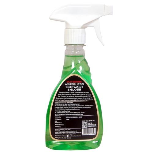 CARSZINI Waterless Car Wash & Gloss 330 ml