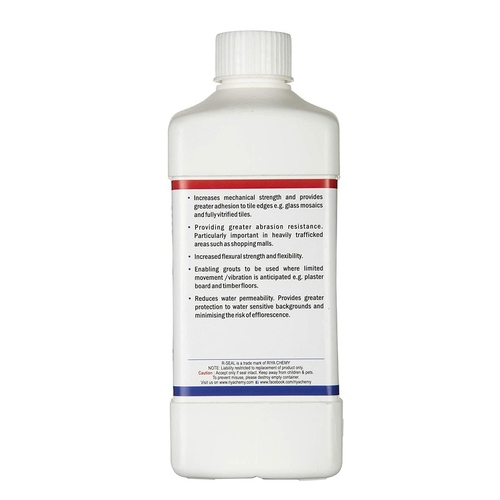 R SEAL Cement Grout Additive 400 ml