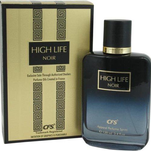 CFS High Life Noir