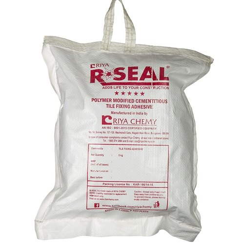 R SEAL Tile Fixing Adhesive