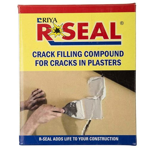R SEAL Crack Filler 1 kg
