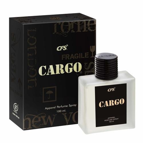 CFS Cargo Black Perfume 100 ml