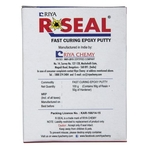 R SEAL Fast Curing Epoxy Putty 100g