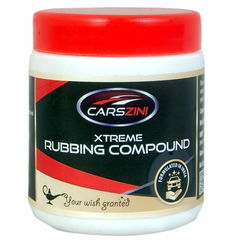 CARSZINI Rubbing Compound 100 g