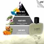 CFS Man Only Black Perfume 100 ml