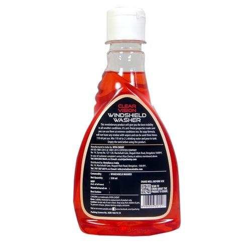 CARSZINI Windshield Washer 330 ml