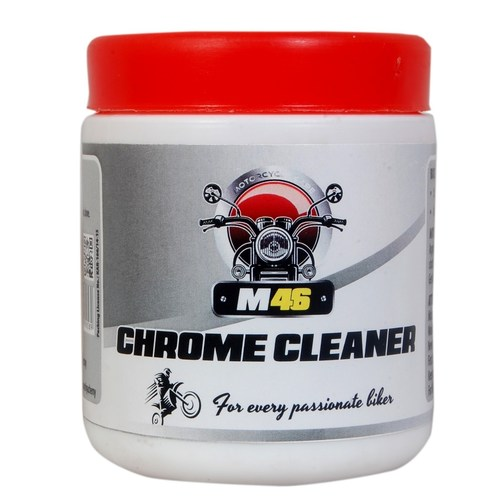 M46 Chrome Cleaner 100 g