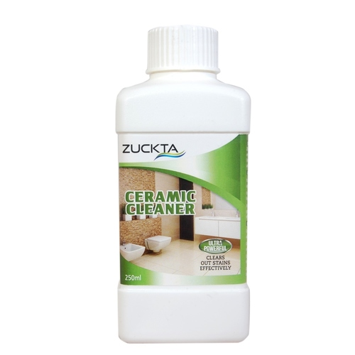 ZUCKTA Ceramic Cleaner 250 ml