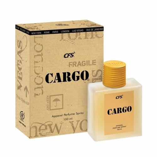 CFS Cargo Khaki Perfume 100 ml