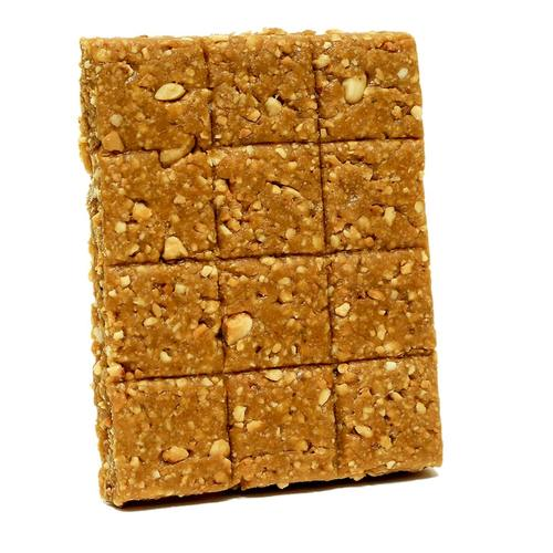 Groundnut Crush Chikki - 250 g
