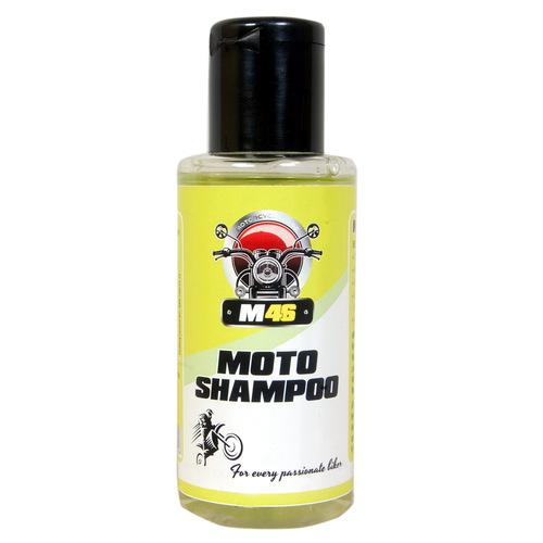 M46 MOTO Shampoo 100 ml