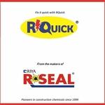 RQuick 0.5g Super Glue